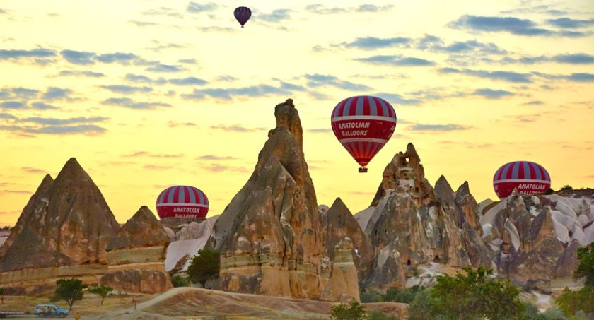 Things To Do in Cappadocia 11