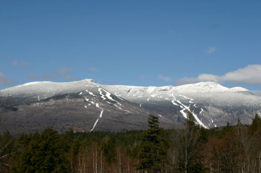 Hottest Ski Destinations in the US Mount Mansfield