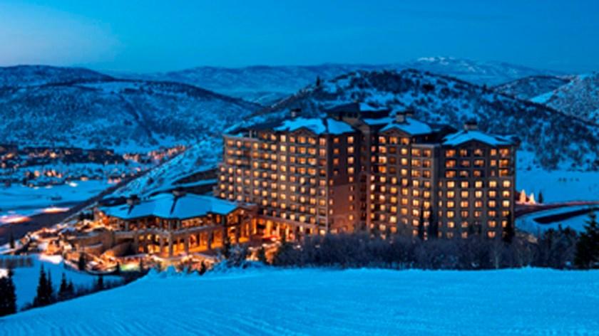Hottest Ski Destinations in the US St Regis Deer Valley