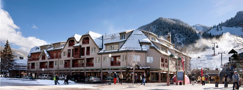 Hottest Ski Destinations in the US The Little Nell Aspen