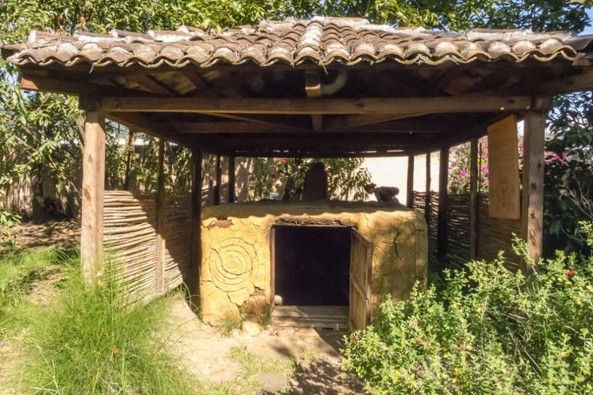 Museo de la Medicina Maya San Cristobal de Las Casas Mexico