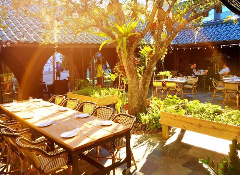 Oak Tavern Miami 1