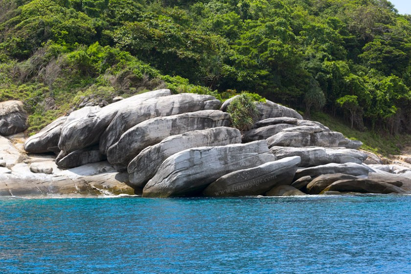 Thailand Island Hopping Ko Raya