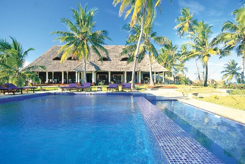 The Palms Zanzibar 1