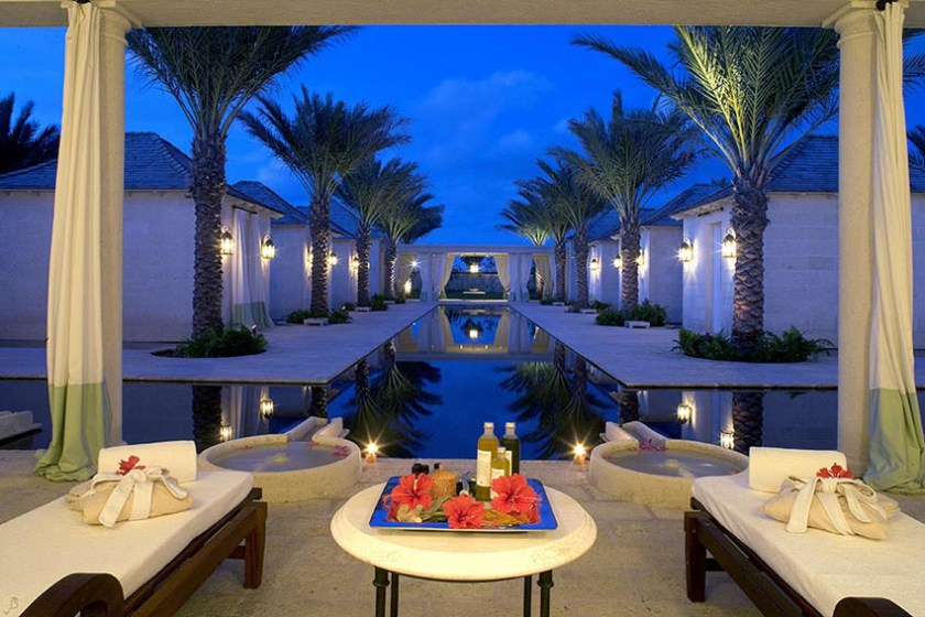 The Regent Palms Spa Providenciales 3