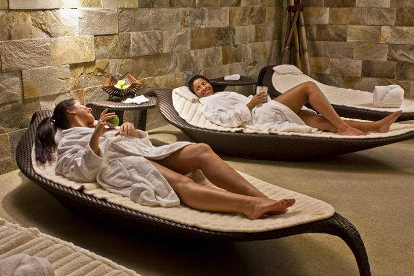 Top 5 Portugal spa hotels 5
