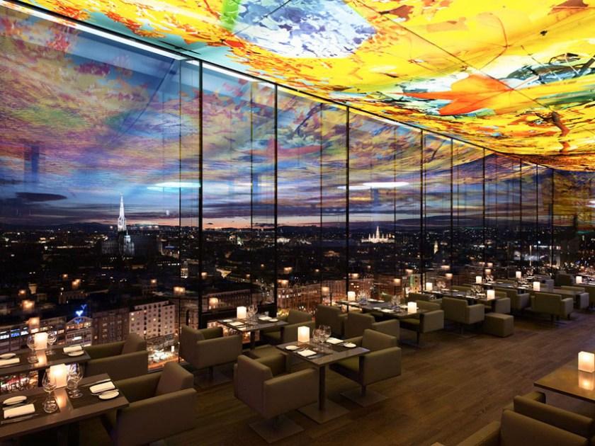 Best Hotels Vienna Austrian Top Design 11