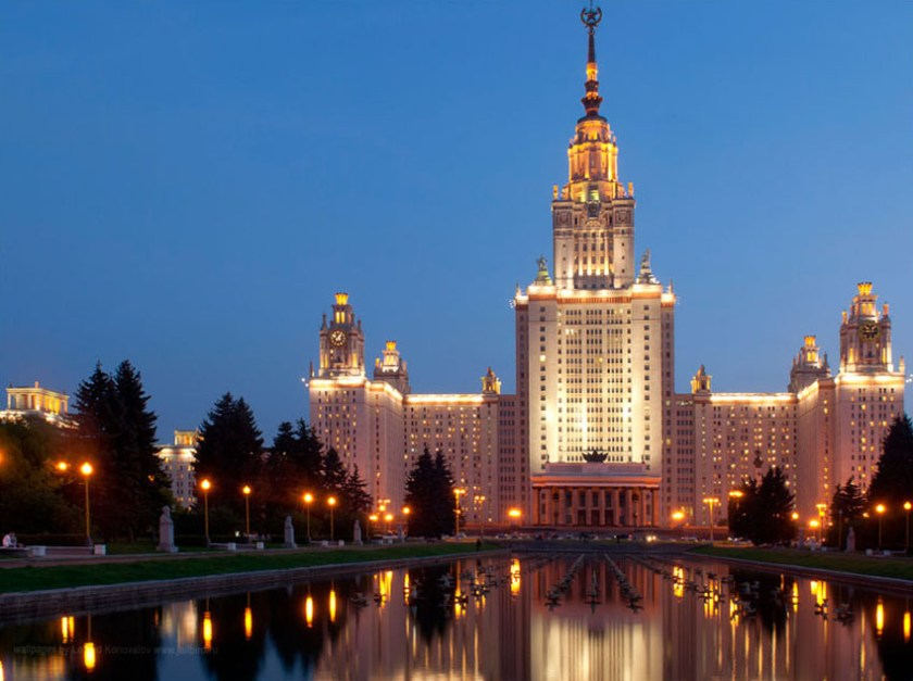An Exclusive Tour of Moscow at Night 4