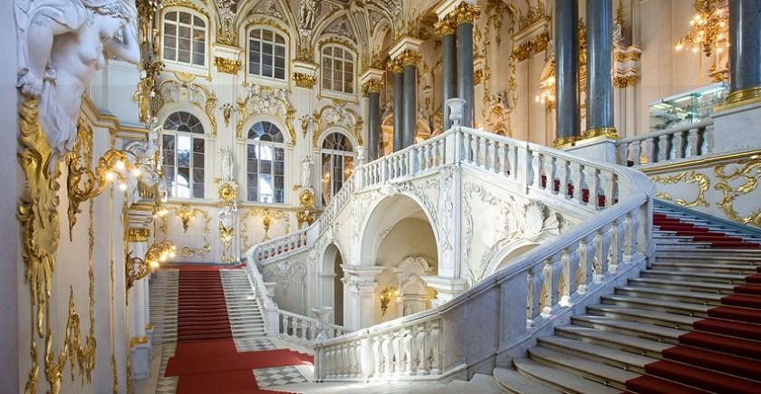 Luxury Tour of St Petersburg 3