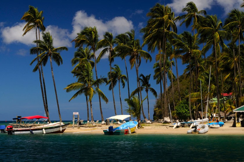 What to do in St Lucia Caribbean 4