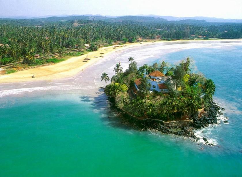 Taprobane Sri Lanka
