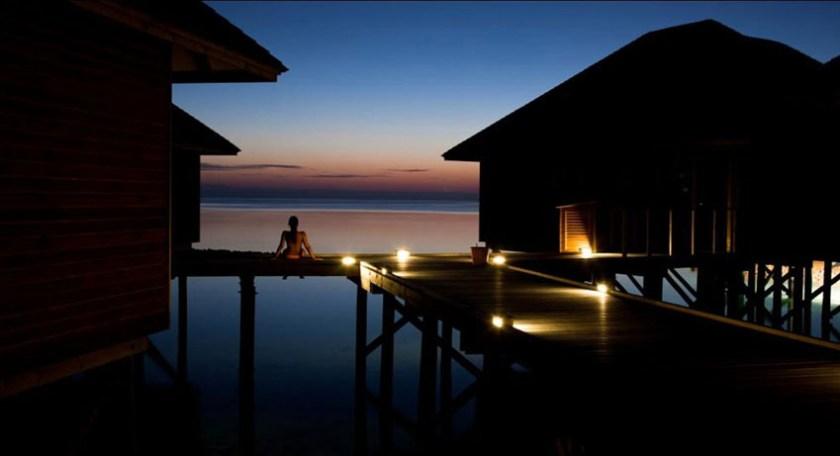 Snorkeling in Maldives 3