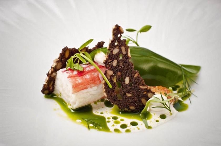 Delicious Fine Dining in Prague City 10