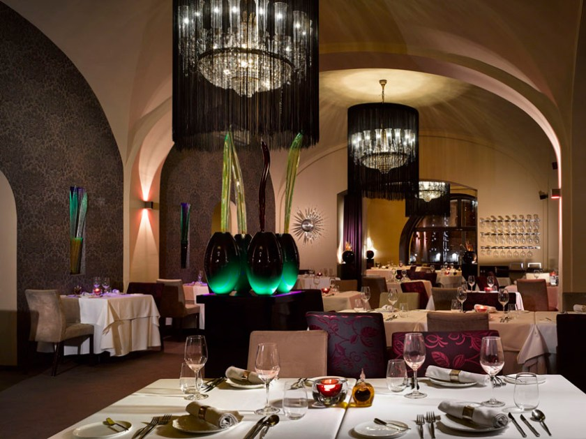Delicious Fine Dining in Prague City 3