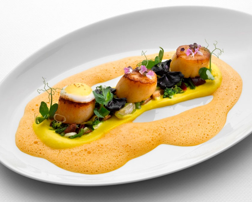 Delicious Fine Dining in Prague City 4