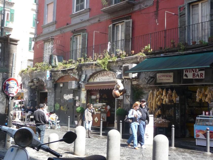 Food Tour of Napoli 2