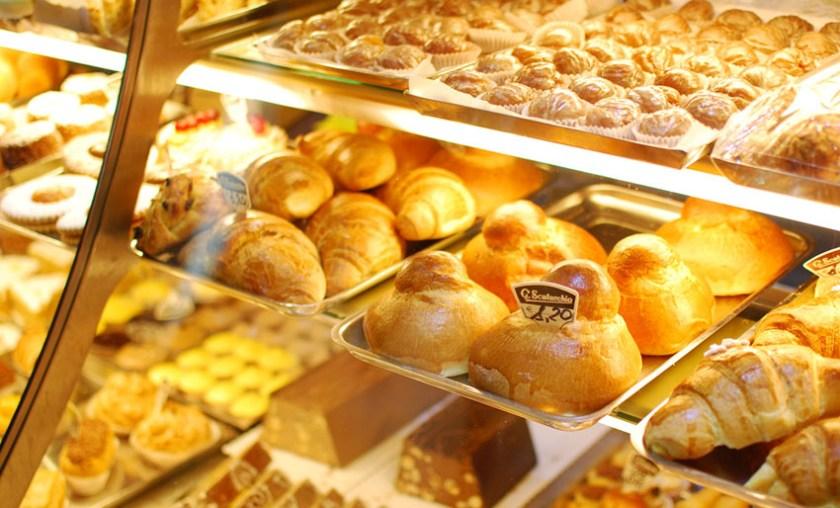 Food Tour of Napoli 3