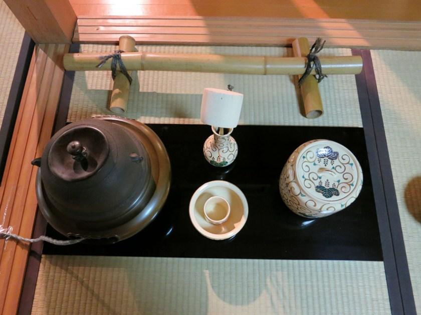 Japanese Tea Ceremony in Kyoto 2
