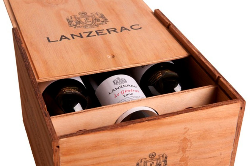 Lanzerac Wine Estate Stellenbosch 8