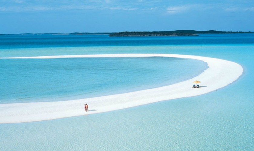 Trip to Paradise 1