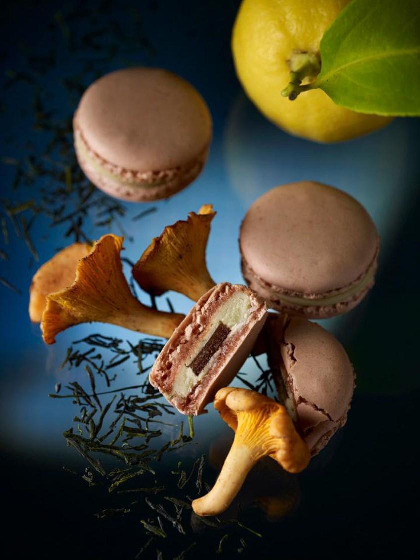 Best Macarons in Paris Pierre Hermé Boutique 10