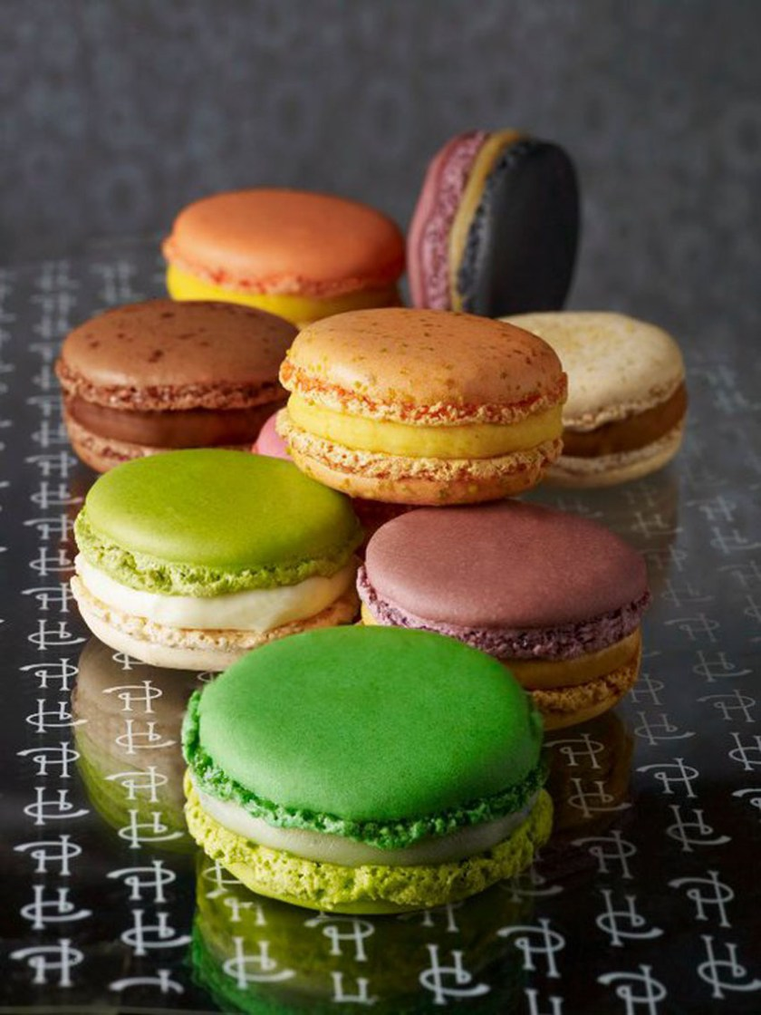 Best Macarons in Paris Pierre Hermé Boutique 6