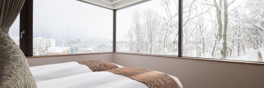 Ski Resorts Japan Ki Niseko Hokkaido 2