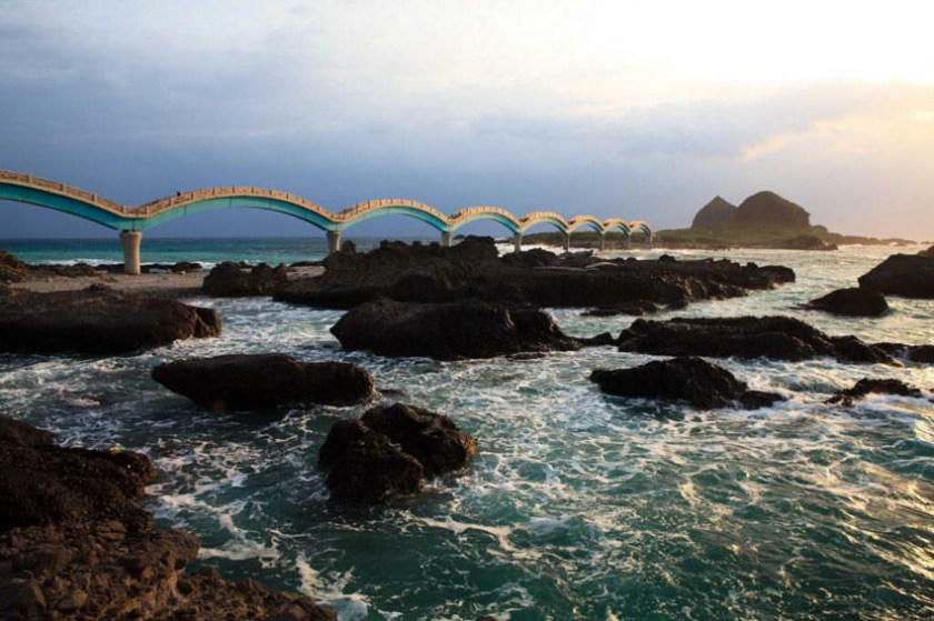 Taiwan's Nature East Coast 4