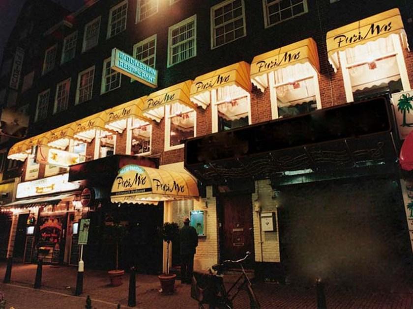 Luxury in Amsterdam Puri Mas