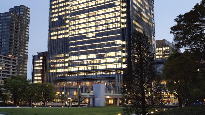Top 3 Luxury Hotels in Tokyo 3
