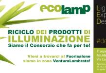 Ecolamp Fuorisalone 2015
