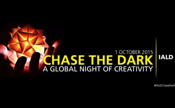 Chase the dark 2015