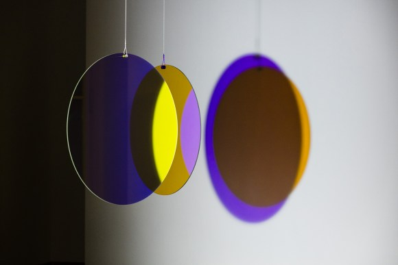Olafur Eliasson Baroque Baroque your welcome reflected