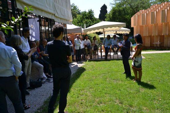 Arch@Party Venezia 01