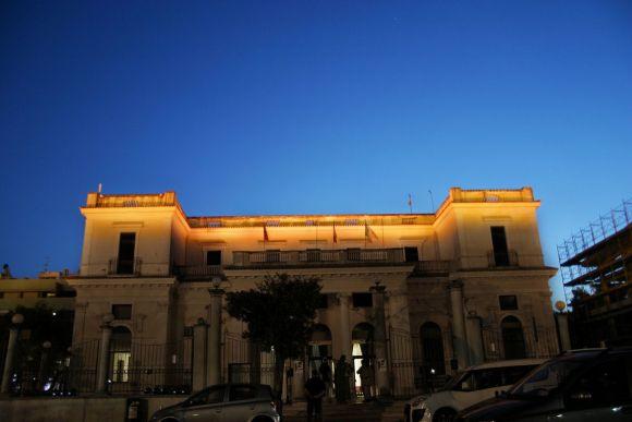 LIGHT #20 sunmoonarchitecture - Kursaal - Giulianova - 2015
