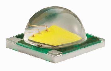 LED + ottica primaria