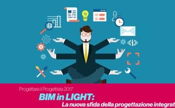 BIM in Light