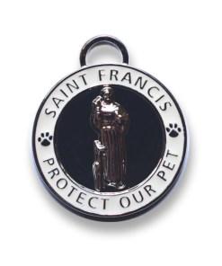 St. Francis Pet Charms