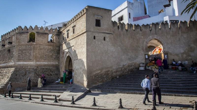 medina de Tetouan