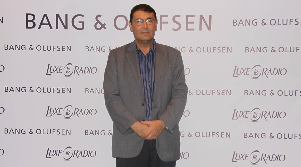 Driss Kasmi