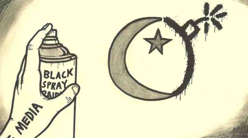 Religion médias