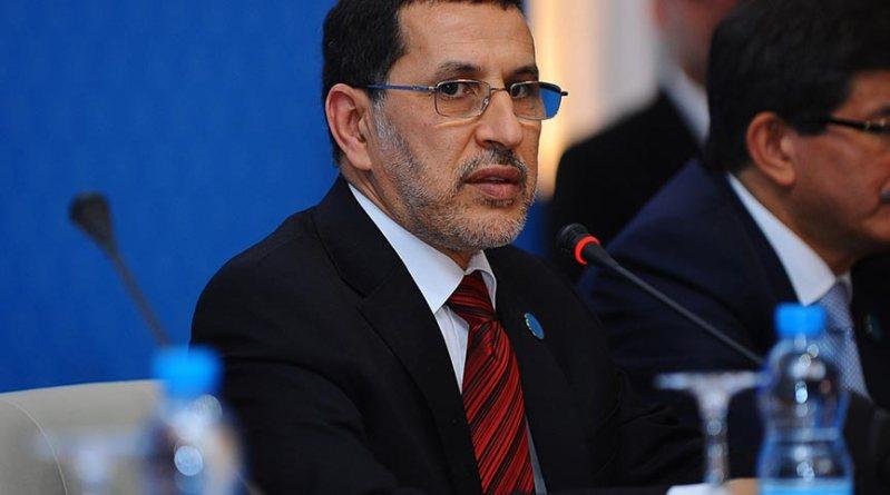 Saâdeddine El Othmani