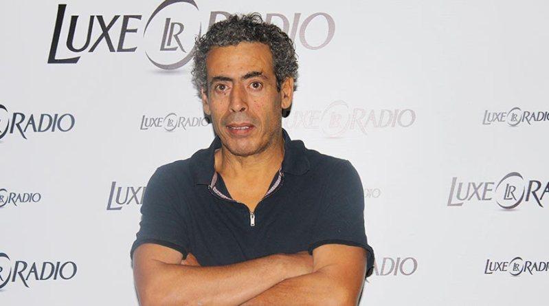 Hassan Darsi
