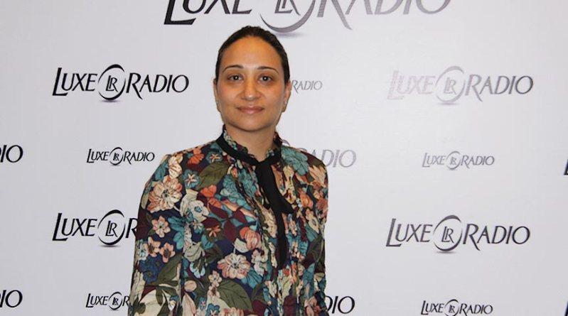 Khadija Idrissi Janati