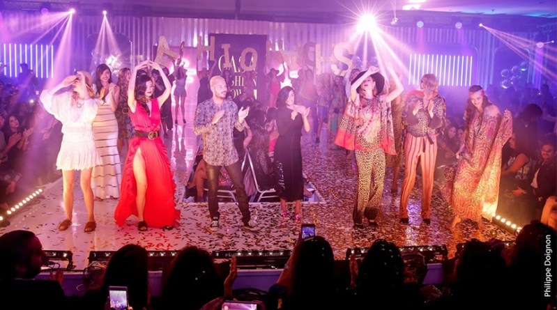 Casa Fashion Show