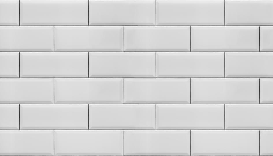 subway tile wallpaper luxe walls removable wallpapers
