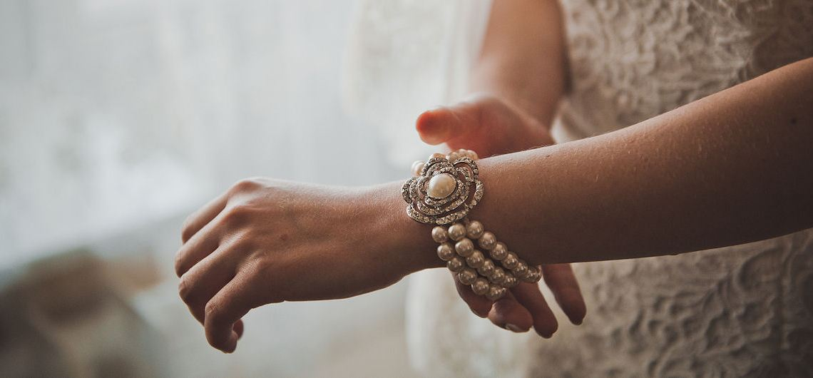 Choosing Pearls For Your Wedding Day