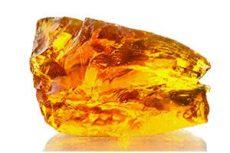 Amber Healing Crystals