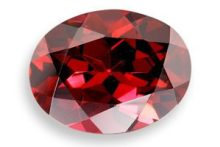 Garnet Birthstone Jewellery