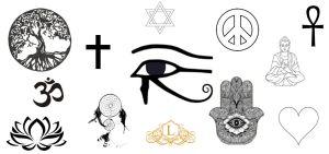 Symbols in Jewellery